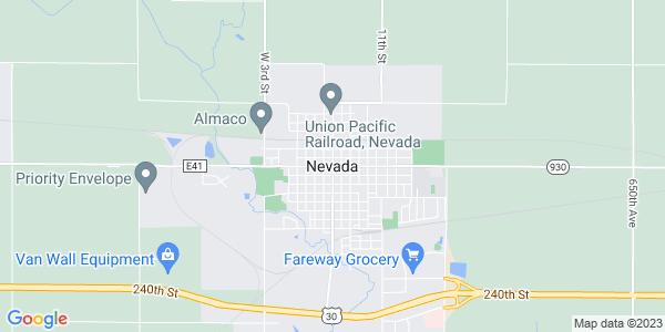 Nevada Gyms
