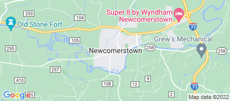 Newcomerstown, OH