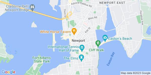 Newport Bitcoin