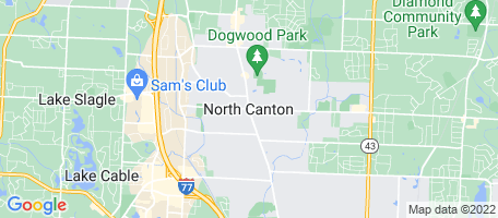 North Canton, OH