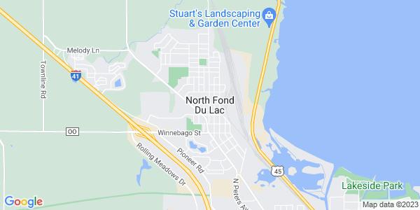 North Fond du Lac Hotels