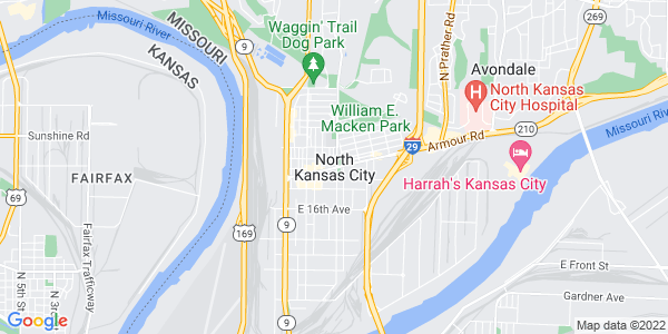 North Kansas City Hotels