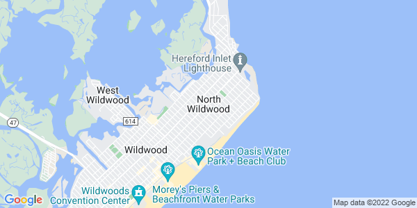 North Wildwood Hotels
