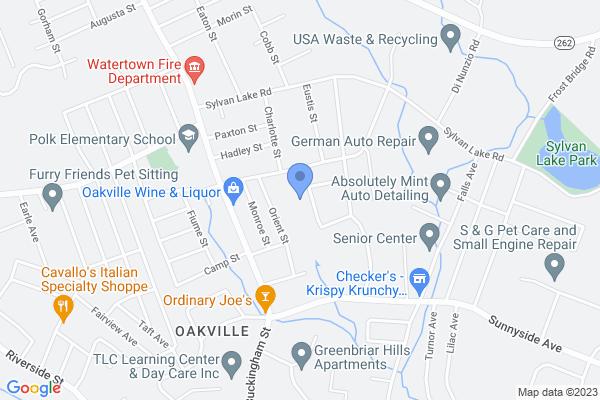 Oakville, CT 06779, USA