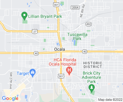 Ocala, FL medical transport service