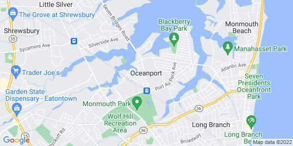 Oceanport Taxis
