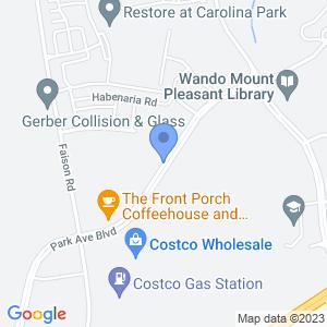 Park Ave Blvd, Mt Pleasant, SC 29466, USA
