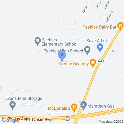 Peebles Indian Drive, Peebles, OH 45660, USA