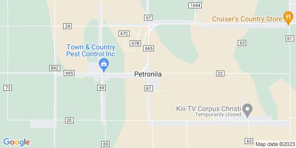 Petronila Bitcoin