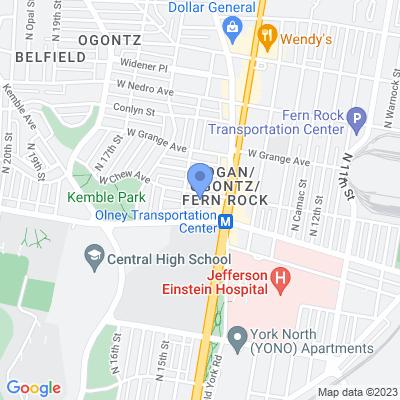 Philadelphia, PA 19141, USA