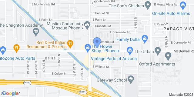 Phoenix, AZ 85008, USA