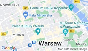 Astma-Allergia-POCHP, Poland