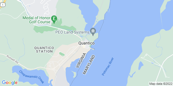 Quantico Hotels