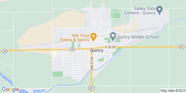 Quincy Car Rental