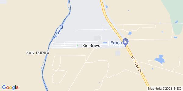 Rio Bravo Car Rental
