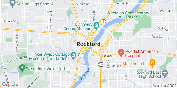 Rockford Car Rental