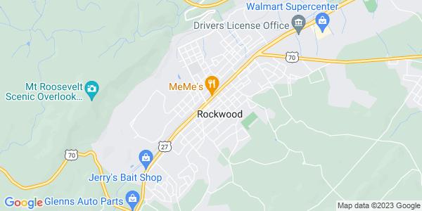 Rockwood Hotels
