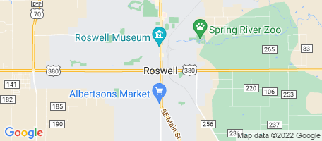 Roswell, NM