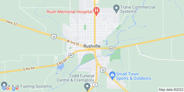 Rushville Car Rental