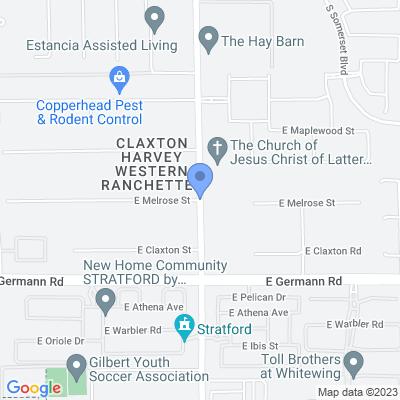 S Greenfield Rd, Gilbert, AZ 85298, USA