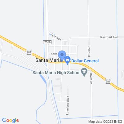 Santa Maria, TX 78592, USA