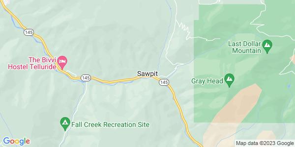 Sawpit Bitcoin