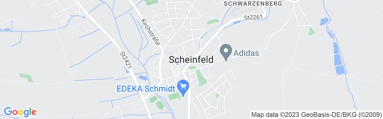 Handy Smartphone Reparatur Scheinfeld PLZ: 91443