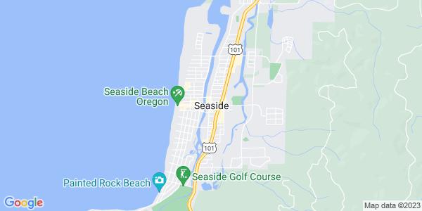Seaside Gyms