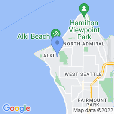 Seattle, WA 98116, USA