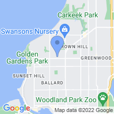 Seattle, WA 98117, USA