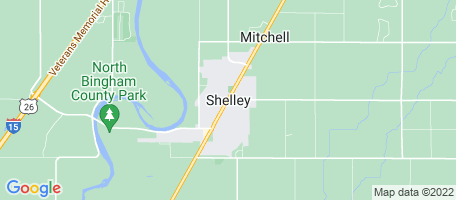 Shelley, ID