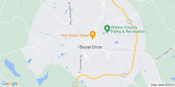 Social Circle Taxis