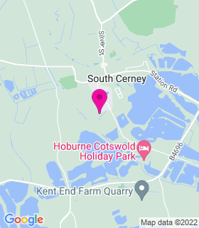 Google Map of , South Cerney, GL7 5XL