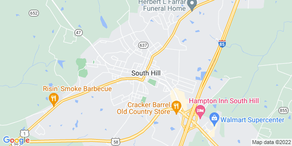 South Hill Hotels