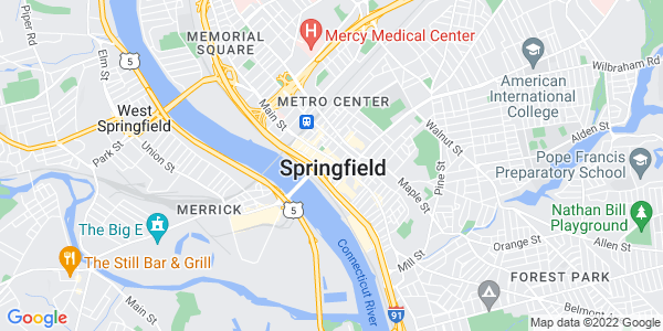 Springfield Gyms