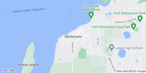Steilacoom Taxis