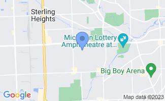 Sterling Heights, MI 48312, USA