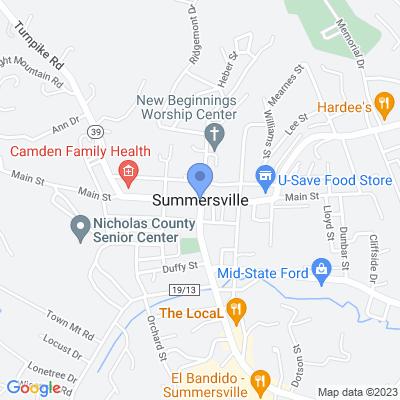 Summersville, WV 26651, USA