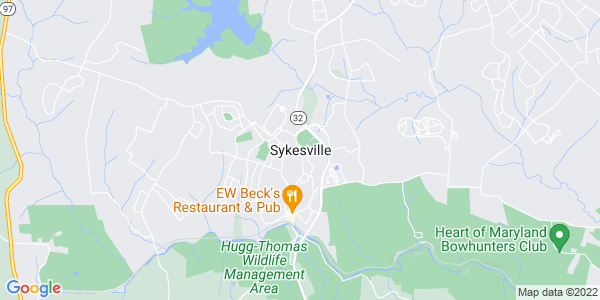 Sykesville Car Rental