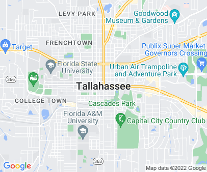 Tallahassee, FL medical transport service
