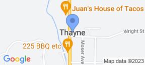 Thayne, WY 83127, USA