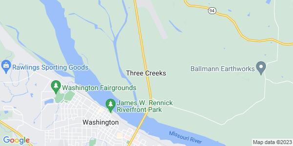 Three+Creeks Bitcoin