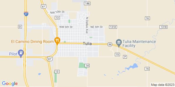 Tulia Hotels