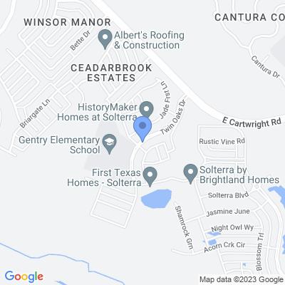 Twin Oaks Dr, Mesquite, TX 75181, USA