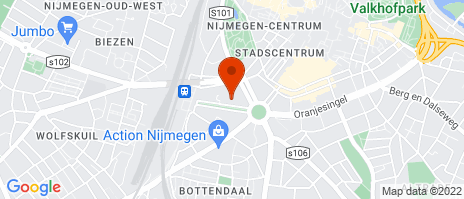 Locatie Dirkzwager legal & tax