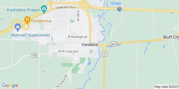 Vandalia Taxis