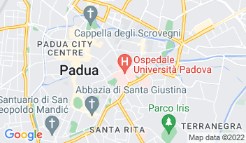 Unione Trapiantati Polmone di Padova Onlus - Union of Lung Transplant Patients, Padova