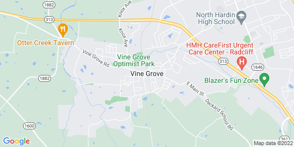 Vine Grove Hotels