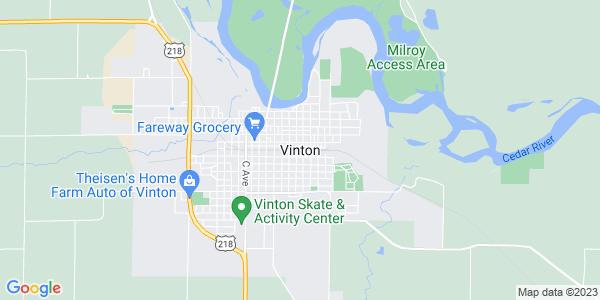 Vinton Car Rental