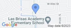 W Las Brisas Dr, Goodyear, AZ 85338, USA